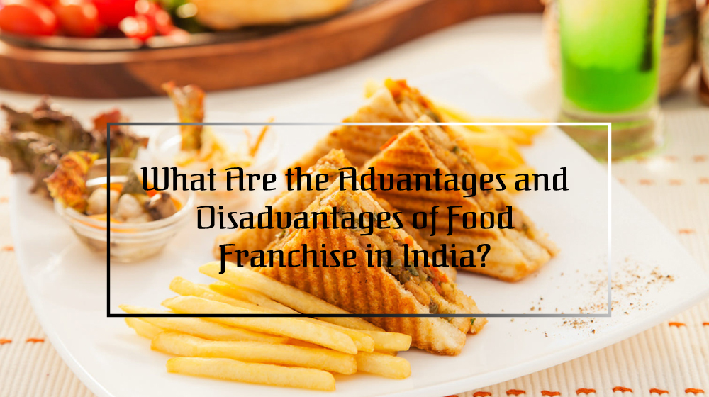 food franchise in india